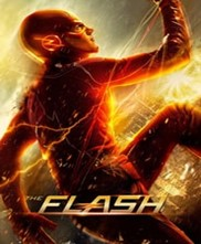 The Flash 1ª á 5ª Temporada – Torrent (2016) HDTV - 1080p - 720p Dublado - Legendado
