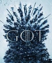 Game of Thrones 1ª á 8ª Temporada – Torrent (2017) HDTV - 1080p - 720p Dublado - Legendado