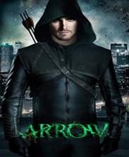 Arrow 1ª á 7ª Temporada – Torrent (2016) HDTV - 1080p - 720p Dublado - Legendado