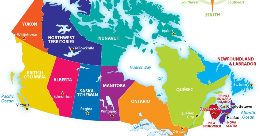 Small Map Of Canada.Oh Canada An Introduction Small Online Class For Ages 7 11 Outschool