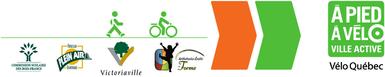 Programme À pied à vélo, ville active: 12 plans de déplacement déposés
