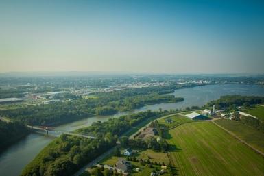 Une nouvelle étape franchie vers la restauration du réservoir Beaudet