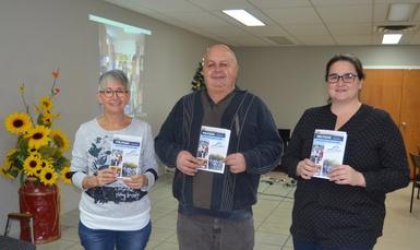 Nouvelle politique des aînés à Saint-Rémi-de-Tingwick