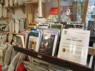 Miser sur le plaisir de la lecture: une première Semaine Artha-Livres réussie!