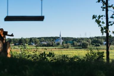 Depôt de nouveaux rôles d'évaluation foncière pour 6 municipalités de la MRC d'Arthabaska