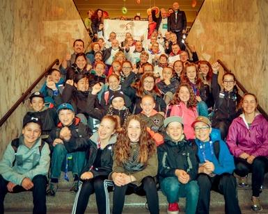 Défi Santé 2017: une autre édition couronnée de succès pour la MRC d'Arthabaska