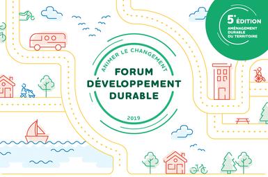 Les projets de Saint-Adrien et de Saint-Jean-sur-Richelieu honorés au Forum DD 2019