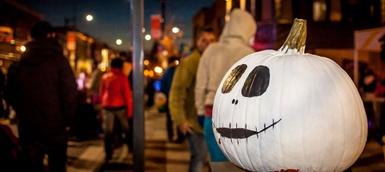 L'Halloween au centre-ville s'annonce colorée et flamboyante