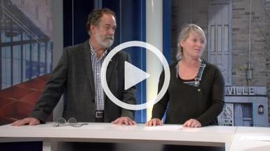 En vidéo: Eau potable et avis d'ébullition