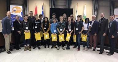 Élection d'un premier conseil jeunesse à Victoriaville