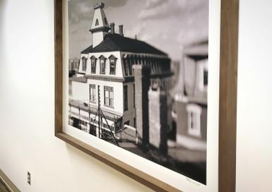 Appel aux artistes: Acquisition d'oeuvres d'art d'artistes de Victoriaville et sa région
