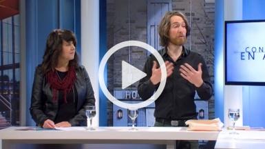 En vidéo: La semaine des bibliothèques publiques
