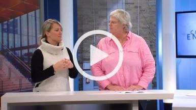 En vidéo: L'organisme La Sécurité alimentaire
