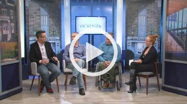 En vidéo: L'accessibilité en milieu urbain