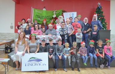 Tingwick reçoit un bel honneur en obtenant l'accréditation Municipalité amie des enfants (MAE)