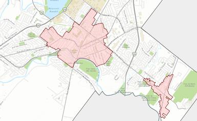 Réno-Quartiers: 300,000$ disponible pour la rénovation dans les quartiers anciens