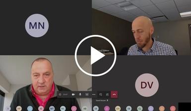 En vidéo: La séance ordinaire du Conseil de la MRC d'Arthabaska