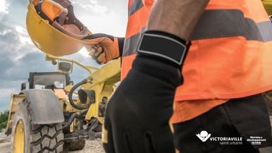 Près de 4 millions de dollars en travaux de pavage et de trottoirs à Victoriaville en 2020