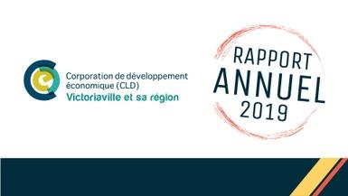 Rapport annuel 2019 de la CDEVR: Un travail d'équipe au profit du développement de la région