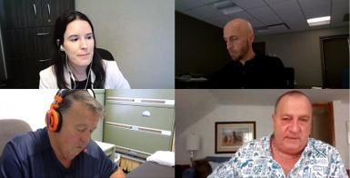 En vidéo: La séance ordinaire du Conseil de la MRC d'Arthabaska de juin 2020