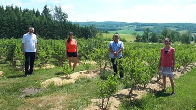 Artha-Récolte: Un projet novateur pour la récupération alimentaire dans la MRC d'Arthabaska