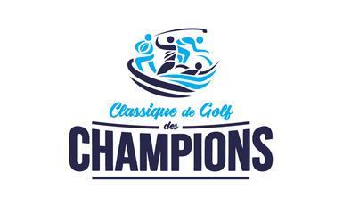 La Classique de golf des Champions… masqués!