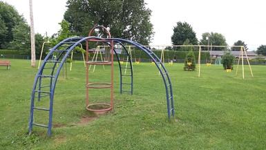 La Ville de Victoriaville octroie le contrat pour le réaménagement du parc Bellevue