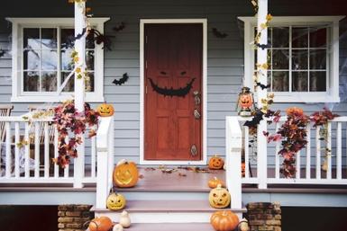 Concours Halloween 2020: vos décorations et vos plus beaux déguisements