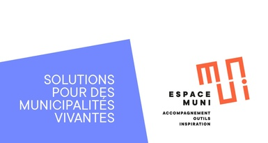 Victoriaville salue la création d'Espace Muni
