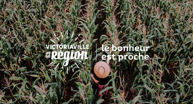 Bilan touristique 2020 de Victoriaville et sa région:  positif malgré tout