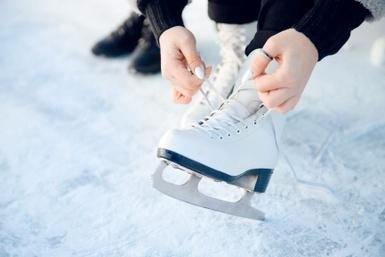 Une douzaine de patinoires extérieures  pour les amateurs à Victoriaville