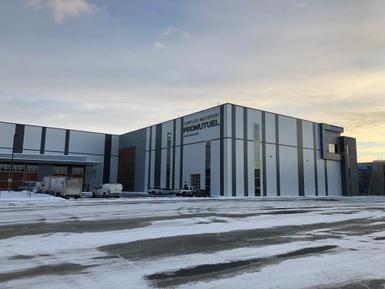 Permis de construction: Victoriaville maintient le rythme