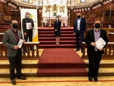 La Fabrique Sainte-Victoire lance une consultation publique sur l'avenir de ses églises