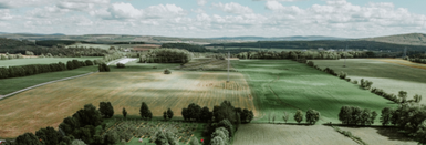 Caractériser les terres en friche: un projet pour dynamiser l'agriculture