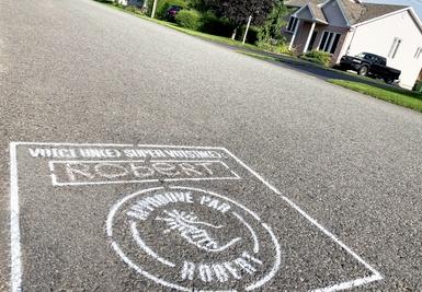 Une initiative pour mettre en valeur le bon voisinage