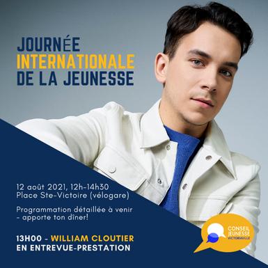 Journée internationale de la jeunesse: une 3e édition attendue à Victoriaville