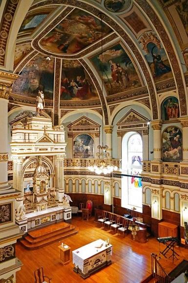 Invitation à participer aux Journées du patrimoine religieux dans la  MRC d'Arthabaska
