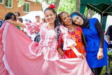 La MRC d'Arthabaska accueillante pour les nouveaux arrivants immigrants