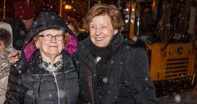 La MRC d'Arthabaska se mobilise pour devenir l'amie des aînés