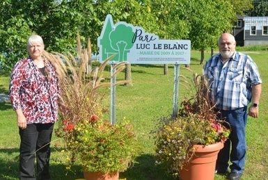 Ste-Élizabeth-de-Warwick rend hommage à 2 élus disparus