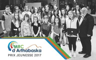 Prix jeunesse: 22 jeunes reconnus pour leur contribution exceptionnelle