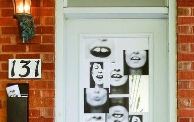 Journées de la culture: Les fenêtres vous parlent sur la rue Victoria