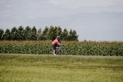 TVR: Circuit La route des érables - Crédit photo: Les Maximes