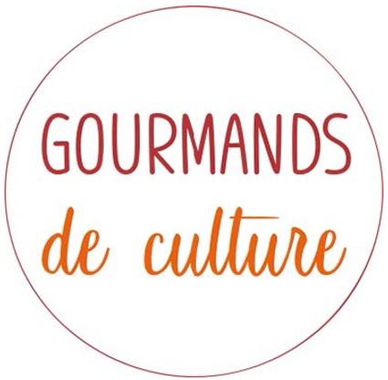 Logo: Gourmand de culture