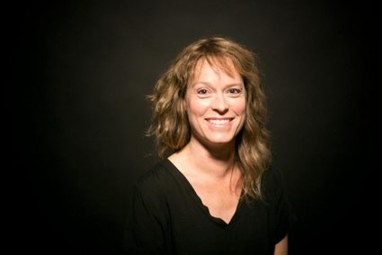 Martine Delvaux, auteure