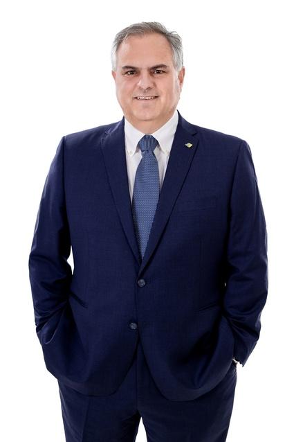 Portrait officiel, Michael Provencher