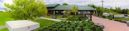 Pavillon du Mont Arthabaska à Victoriaville