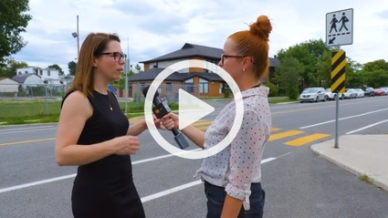En vidéo: La rentrée scolaire 2019, les communautés bleues et les Journées de la Culture