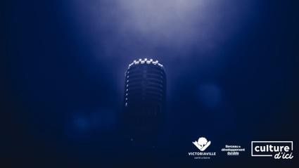 Qui aura un micro sur l'une des scènes extérieures de Victoriaville en 2020?
