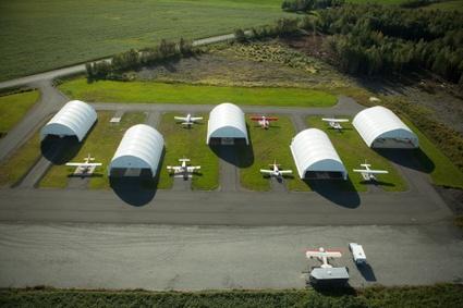 Le gouvernement du Québec accorde une aide financière pour améliorer l'aéroport de Victoriaville